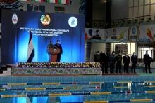 Определены победители в соревнованиях по плаванию