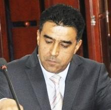 Поздравления по случаю Дня рождения генерального секретаря Национального олимпийского комитета Таджикистана Абдуллозода Мухаммадшо Мирзохона