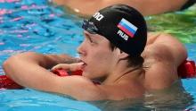 FINA утвердила мировой рекорд Пригоды