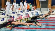Казань проведет ЧЕ-2021 по плаванию и ЧЕ-2024 по водным видам спорта