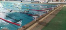 В г. Худжанде Согдийской области проводятся учебно-тренировочные сборы сборной команды Республики Таджикистан по плаванию